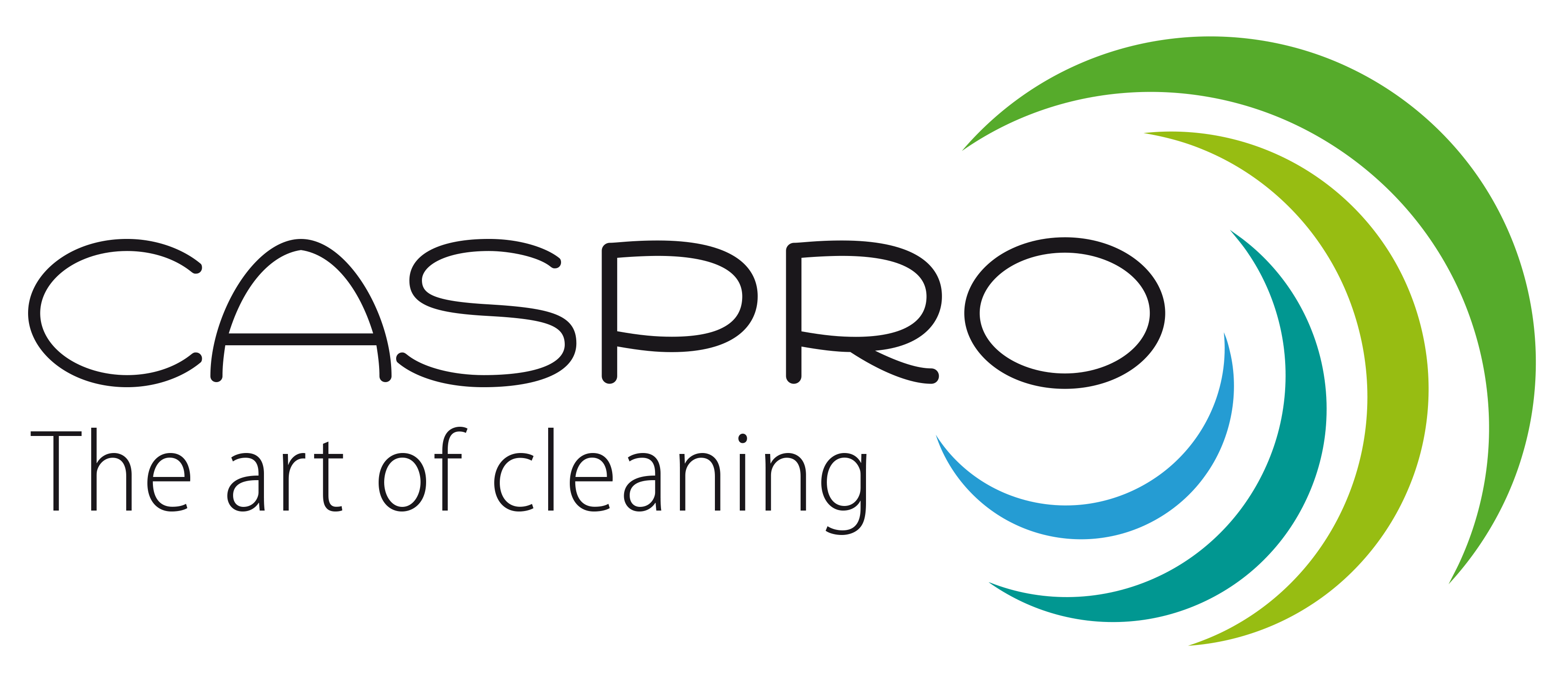 Caspro logo transparent